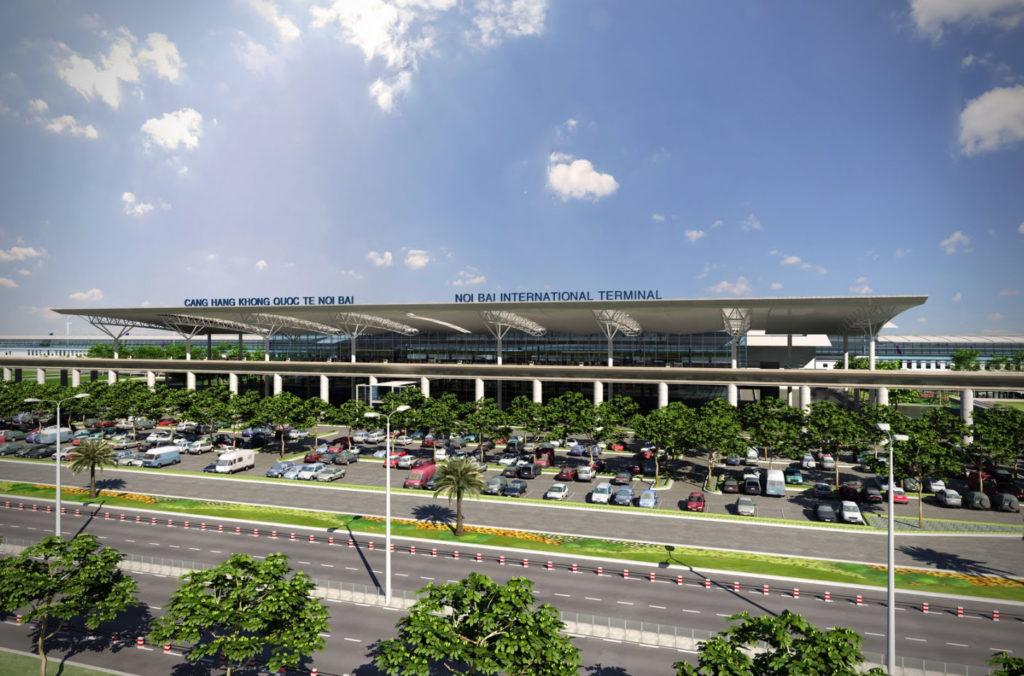 Аэропорт Ханоя