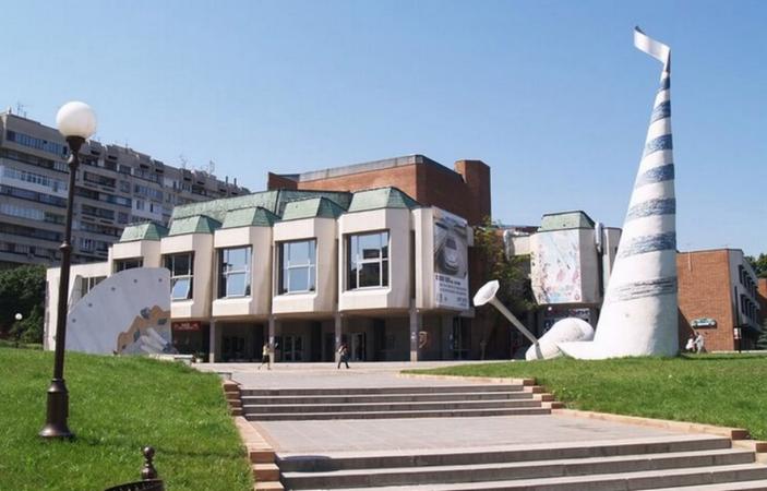 Бургасский оперный театр