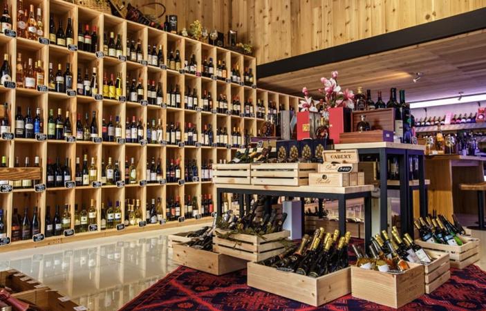 Винотека «Hristi's»