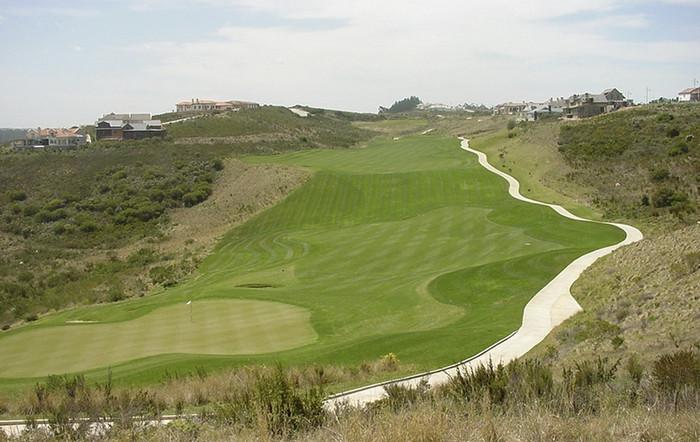 Гольф-центр Golf Assoufid пользуется необычайной популярностью