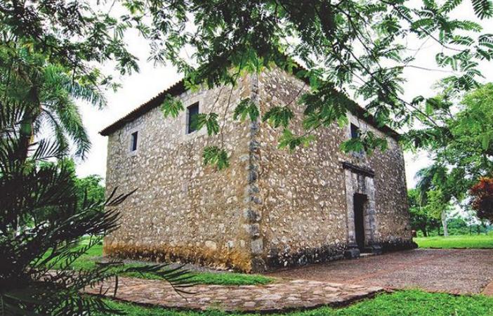 Дом-музей Понсе де Леона