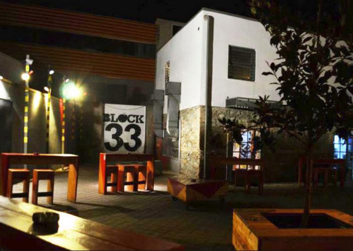 Клуб Block 33
