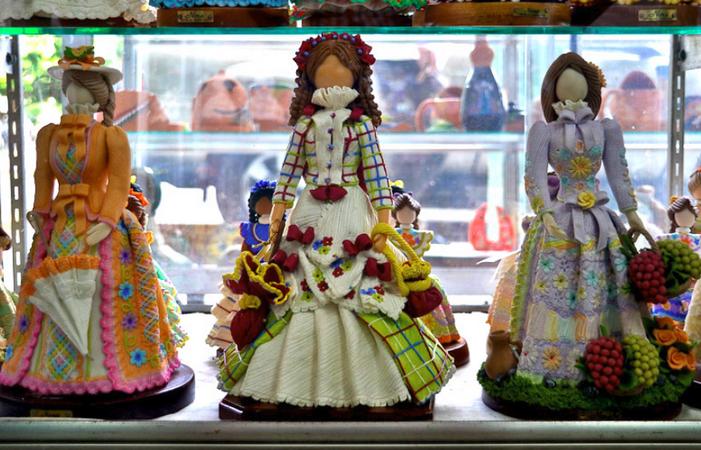 Куклы Лима
