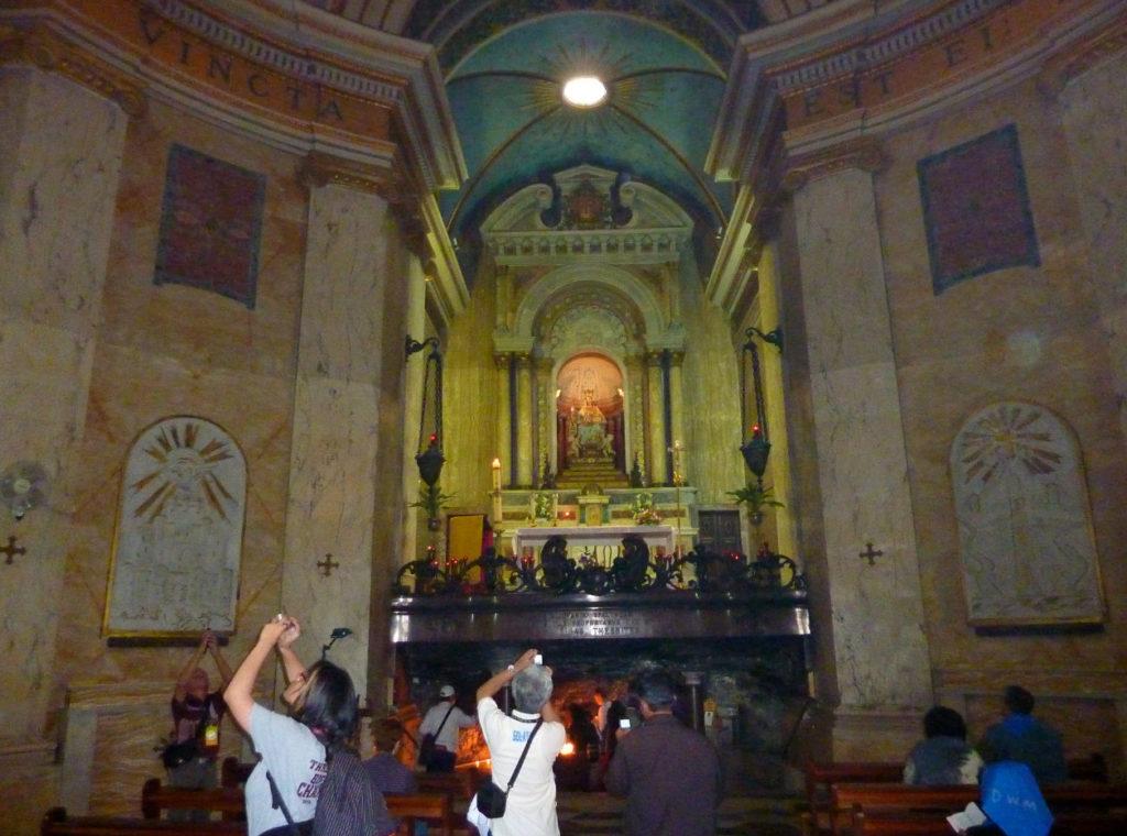 Монастырь Стелла-Марис