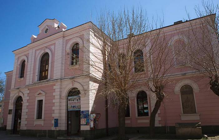 Музеи Бургаса