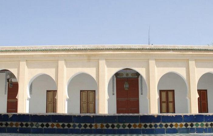 Музей искусства и традиций Феса