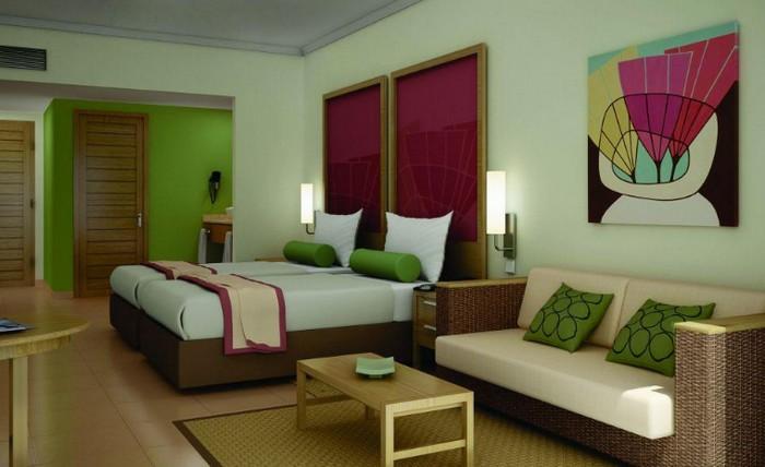 Отель Melia Jardines Del Rey