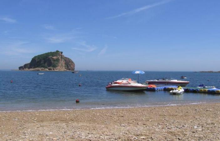 Пляж «Правительственный»