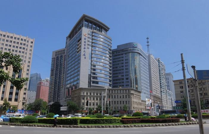 Проспект Тяньцзинь