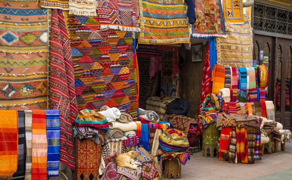 Рынок Эль-Ахад