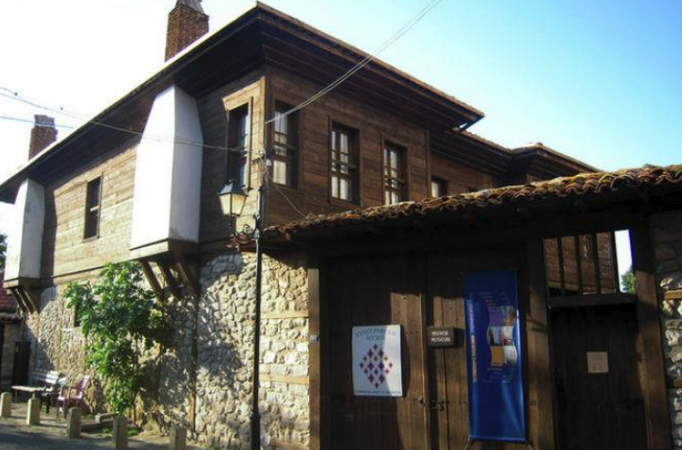 Этнический музей