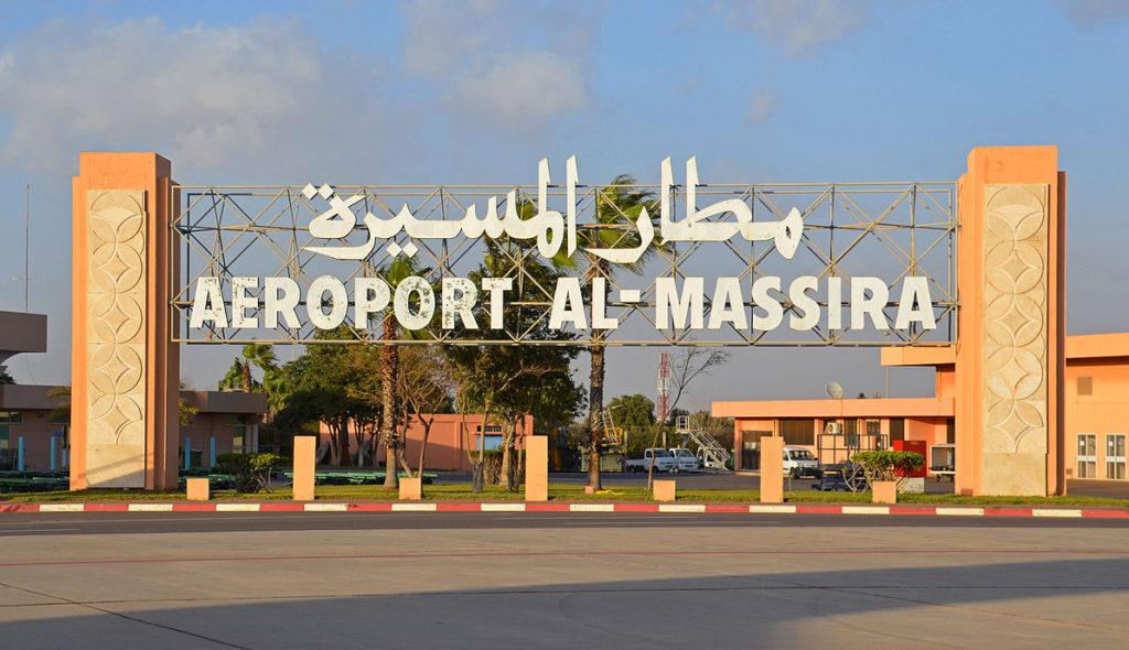 Agadir Al-Massira Airport