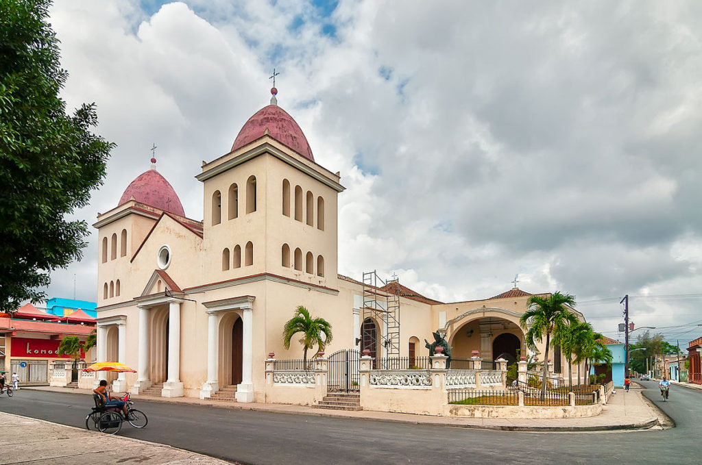 Cобор Сан-Исидоро