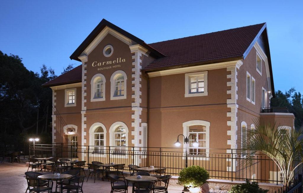 Carmella Boutique Hotel