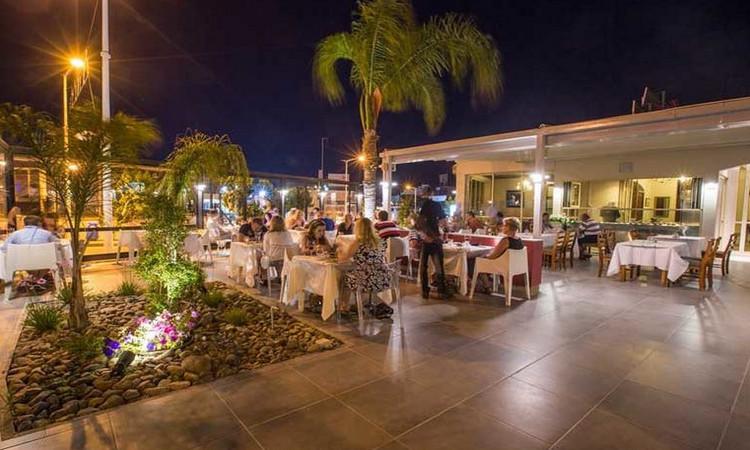 Diva Folio Restaurant