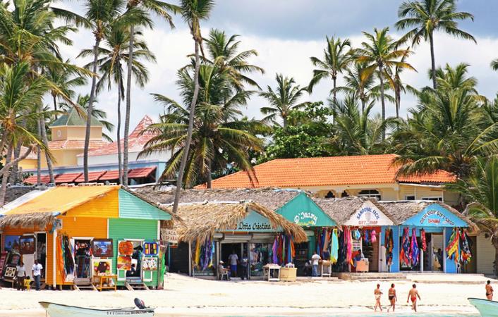 El Cortecito Flea Market