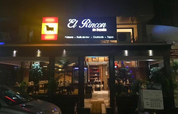 El Rincon de Espaňa