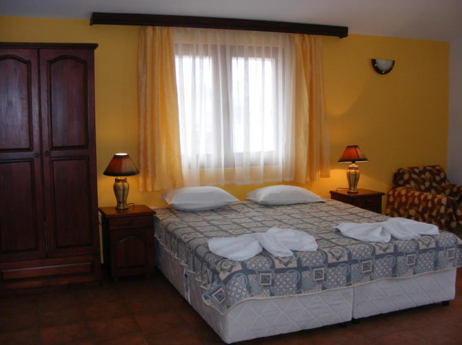Guest House Rakovina