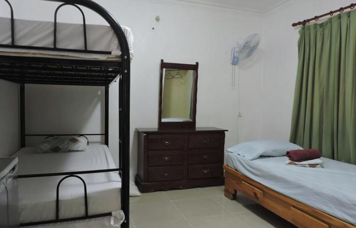 Hostel Playa Bibijagua A & L