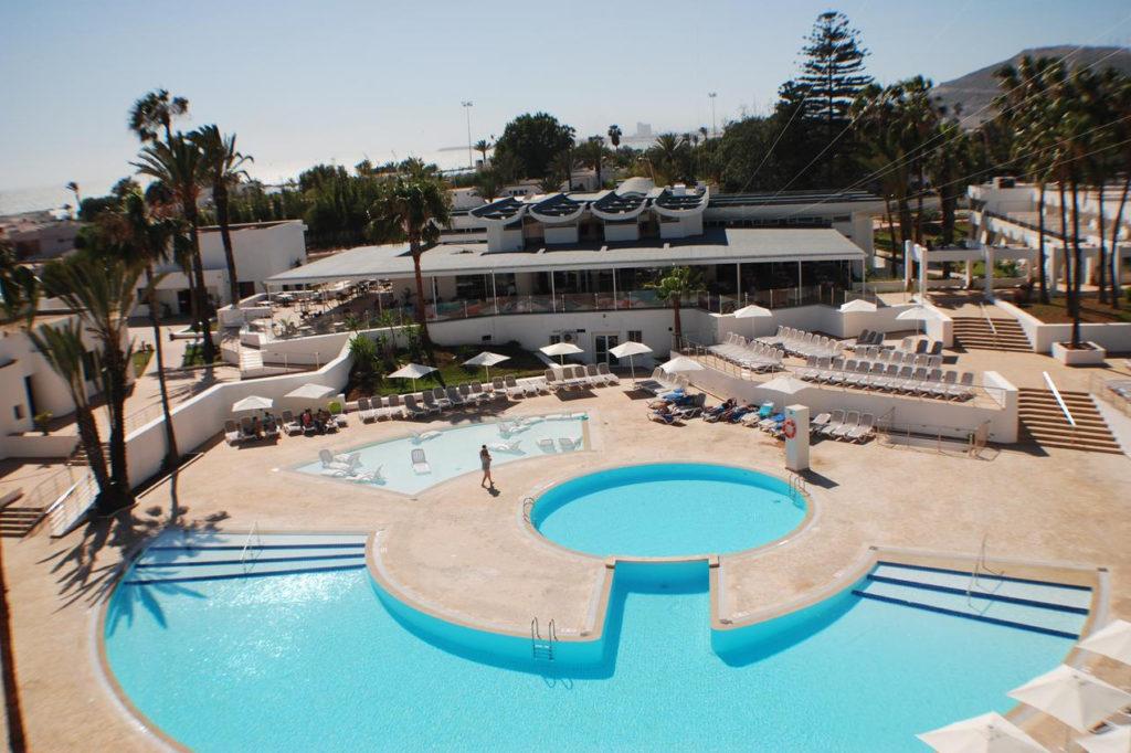 Les Almohades Ramada Resort