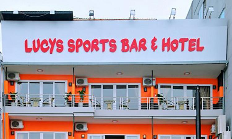 Lucys' Sports Bar