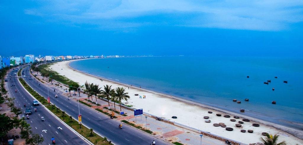 My Khe Beach, Дананг