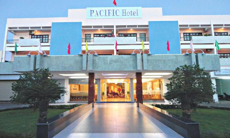 Pacific Hotel Vung Tau