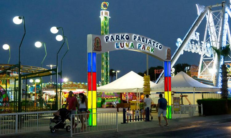 Paliatso Luna Park