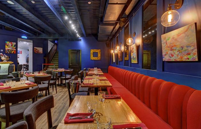 Restaurant la Petite Sirene