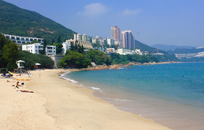 Stanley Beach
