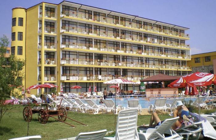 Trakia Hotel 3