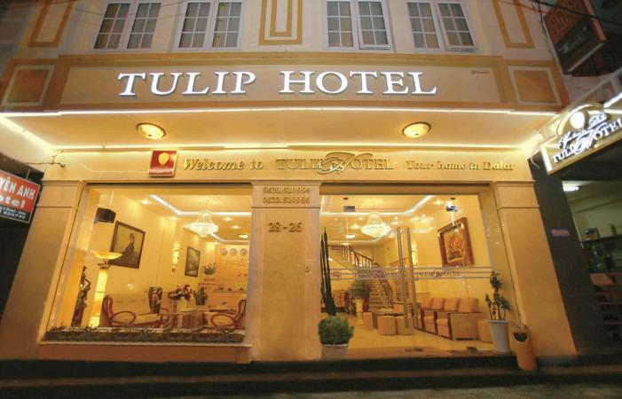 Tulip Hotel Dalat