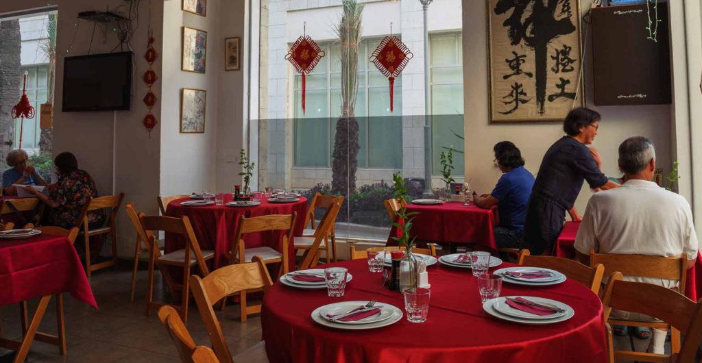 Yan Yan Chinese Restaurant