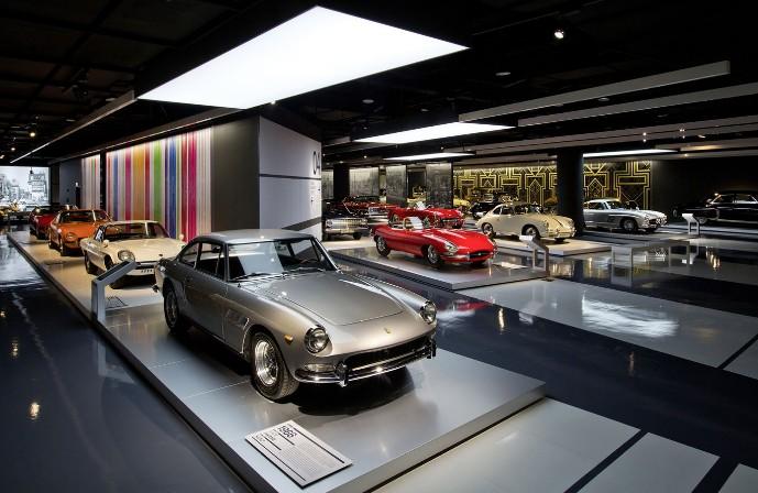 Shanghai Auto Museum