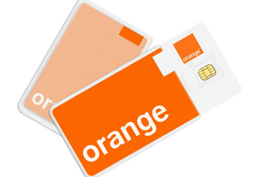 Сим - карта «Orange»
