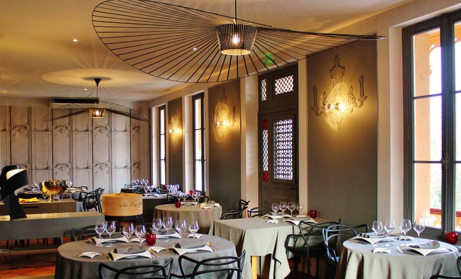 Restaurant Au Pois Gourmand