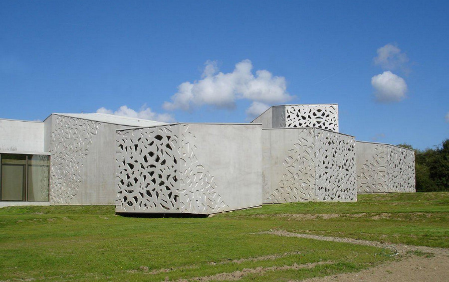 Музей современного искусства метрополии Лилля