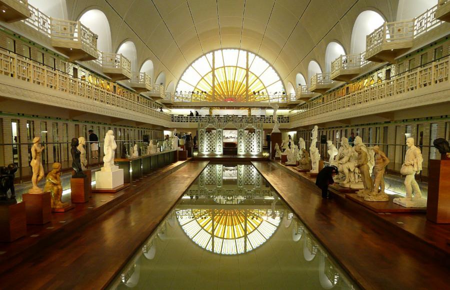 Музей La Piscine