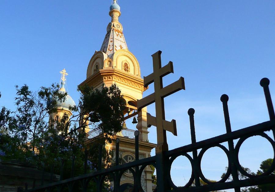 Православная церковь Михаила Архангела.