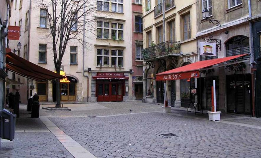 Улица Кита