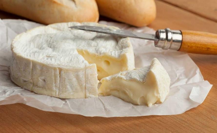 Французский сыр Камамбер