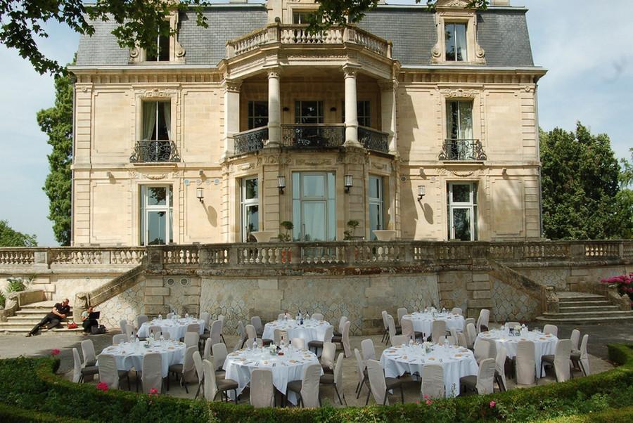 Chateau De Grattequinna