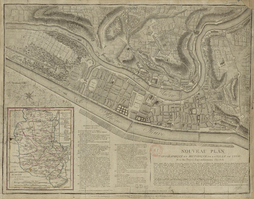 Lyon 1808