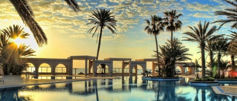Зарзис Тунис